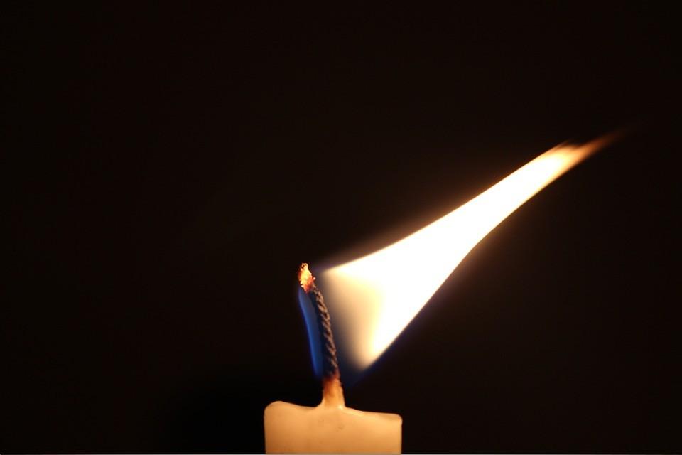 Что Может Значить Поведение Пламени Свечи В Обряде