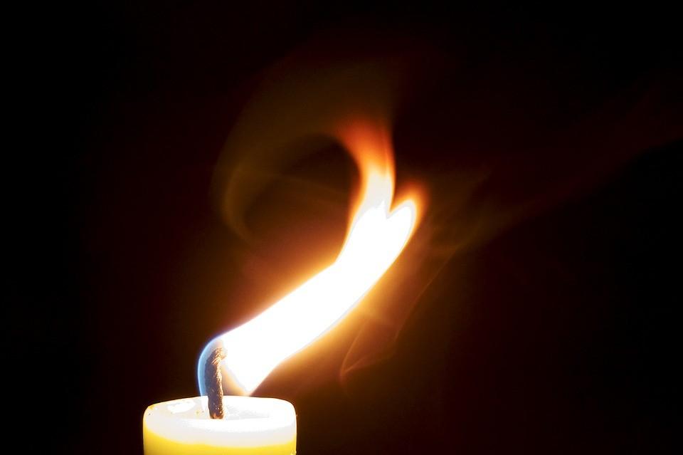Магические Способности Свечи