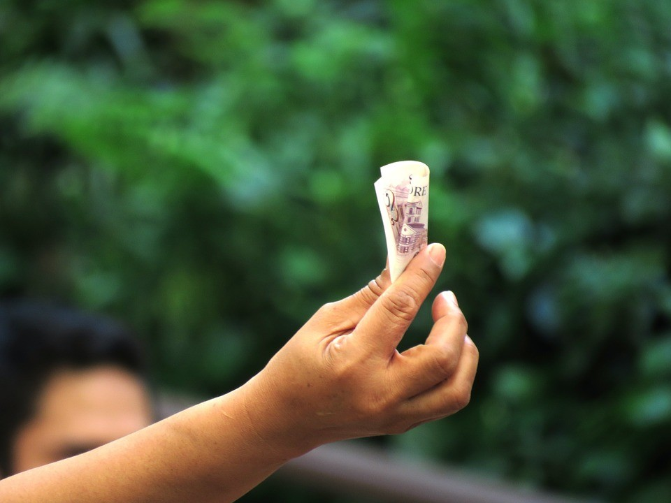 Деньги На 9 Лет