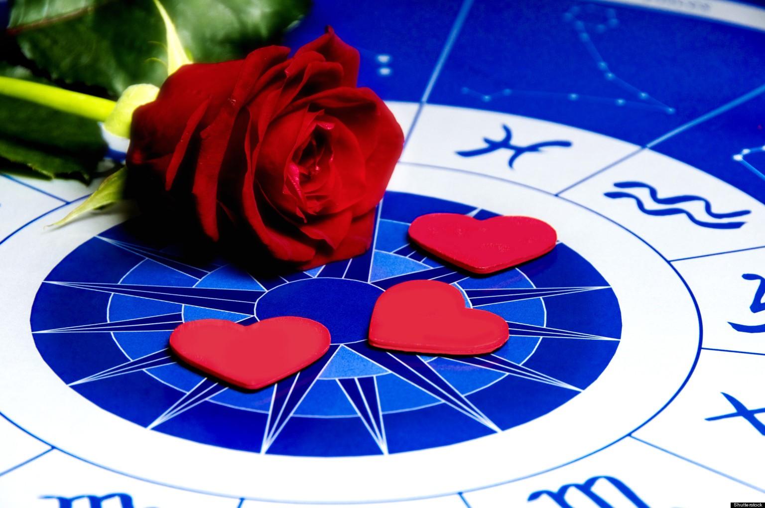 Любовный гороскоп август 2017