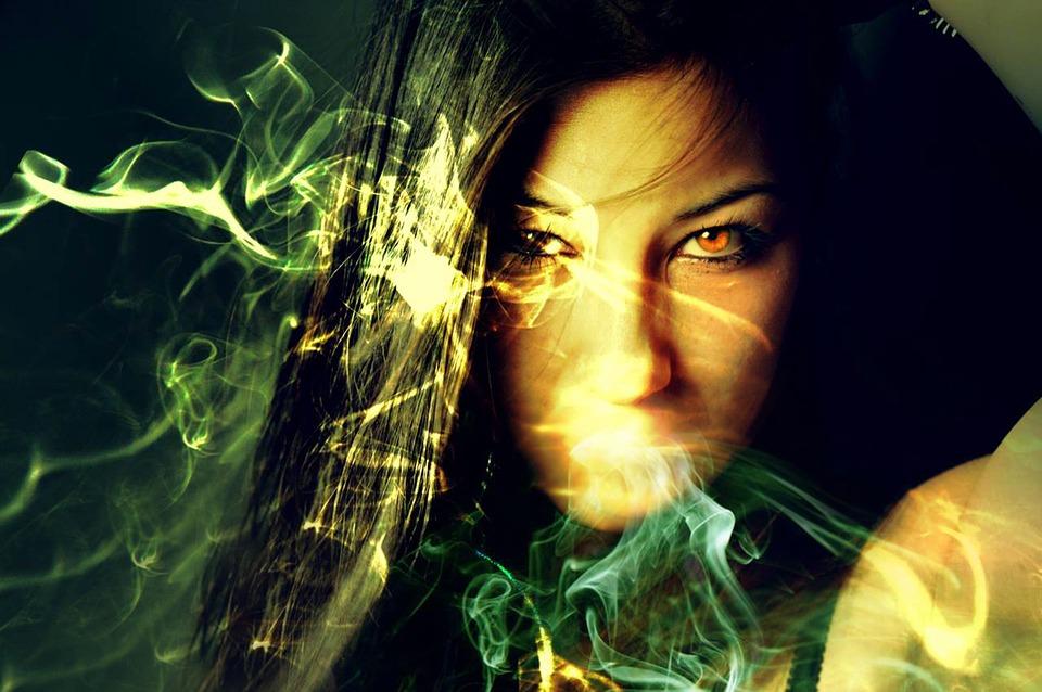 Виды Деструктивных Магических Воздействий