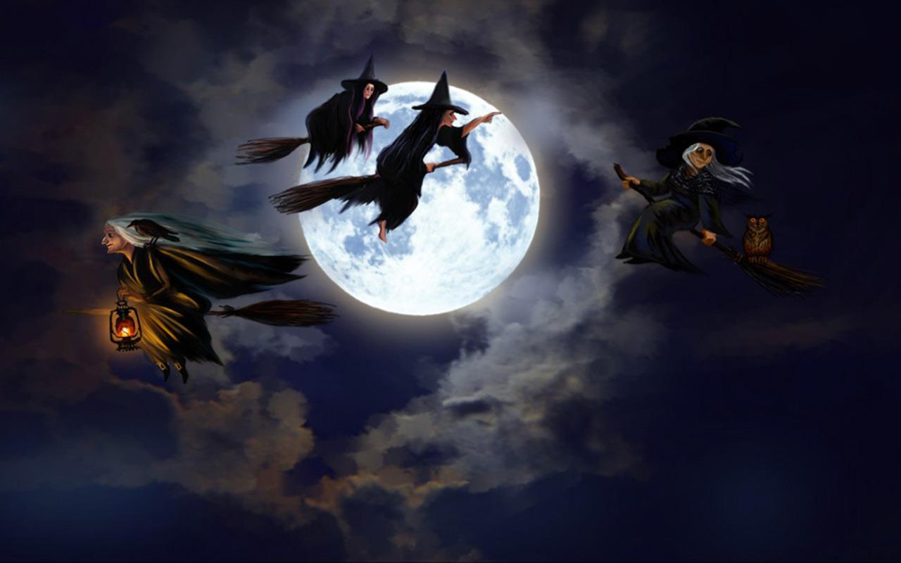 Какая Вы ведьма по знаку зодиака