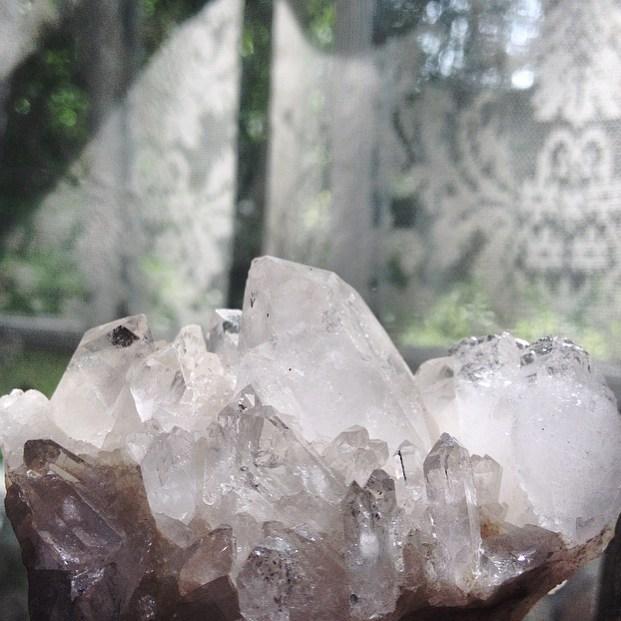 Как использовать кристаллы