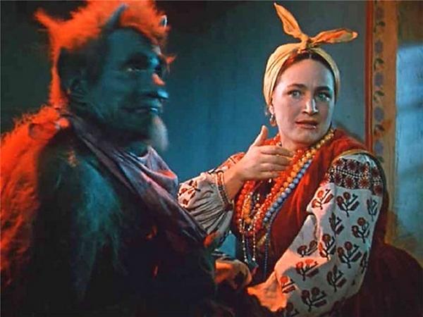 Что делали только славянские ведьмы: народные поверья