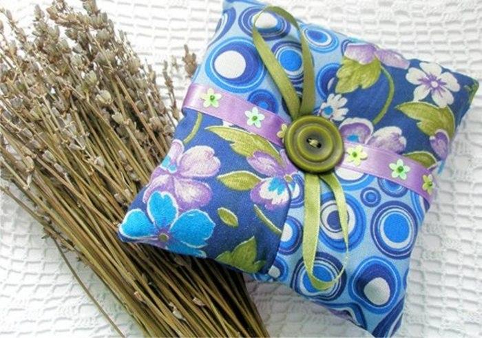 Некоторые варианты травяных сборов для подушек
