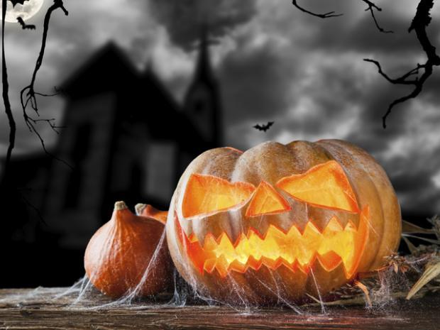 Хэллоуин: страшные приметы и верования праздника