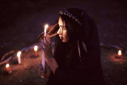 Самайн - древний праздник