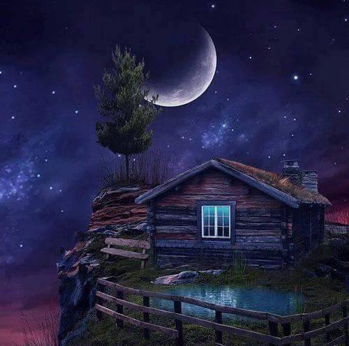 Оберег на ночь
