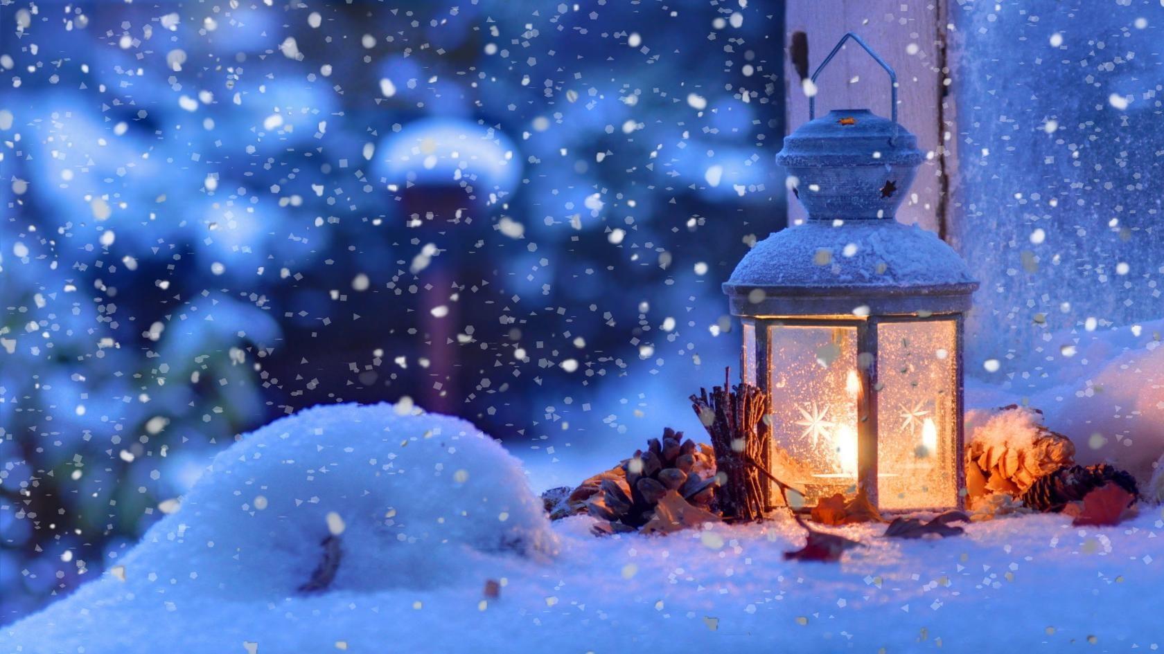 Магия снега. Снежные гадания.