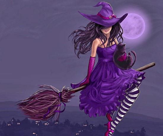 11 Признаков того, что перед вами сильная Ведьма