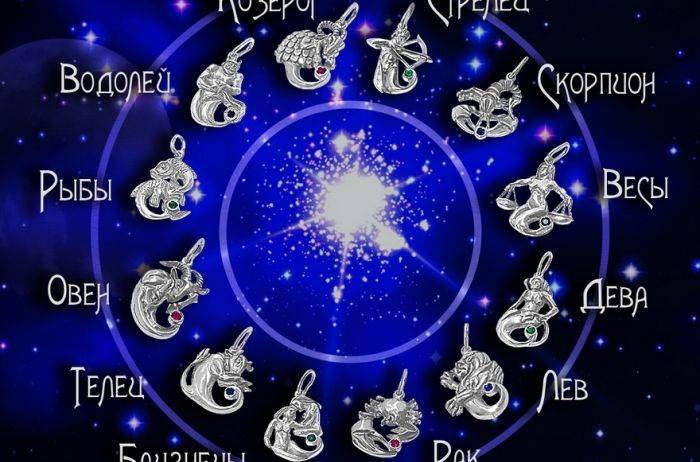 Оккультизм и знаки Зодиака