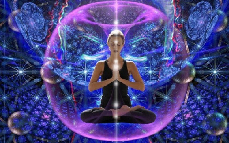 Прана и Сознание