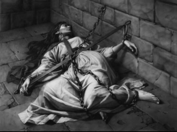 17 признаков, по которым в 16 веке вас признали бы ведьмой и сожгли на костре