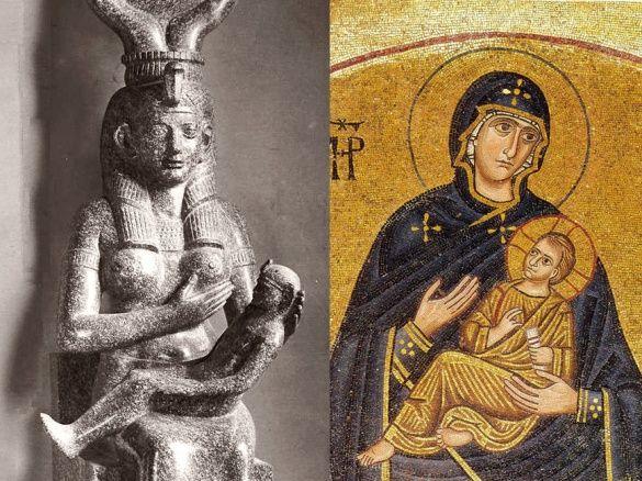 Тройка - священность, древние боги и магия желаний