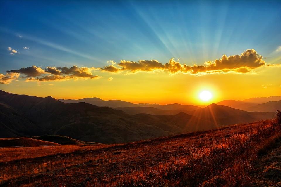 4 вещи, которые нужно сделать в день летнего солнцестояния, чтобы почувствовать летнюю энергию!