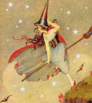 Как определить, что у тебя есть ведьмовской дар