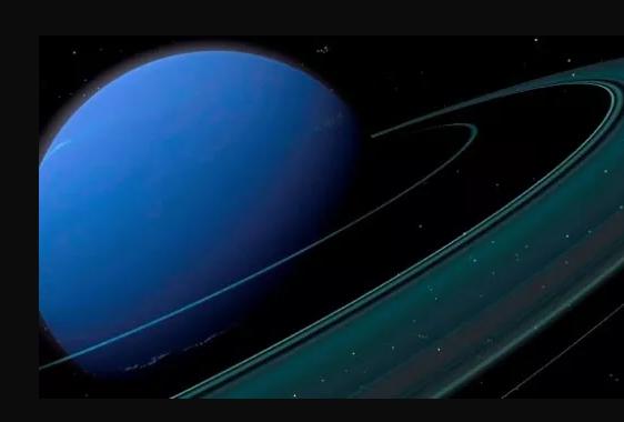 Ретроградный Уран 7 августа