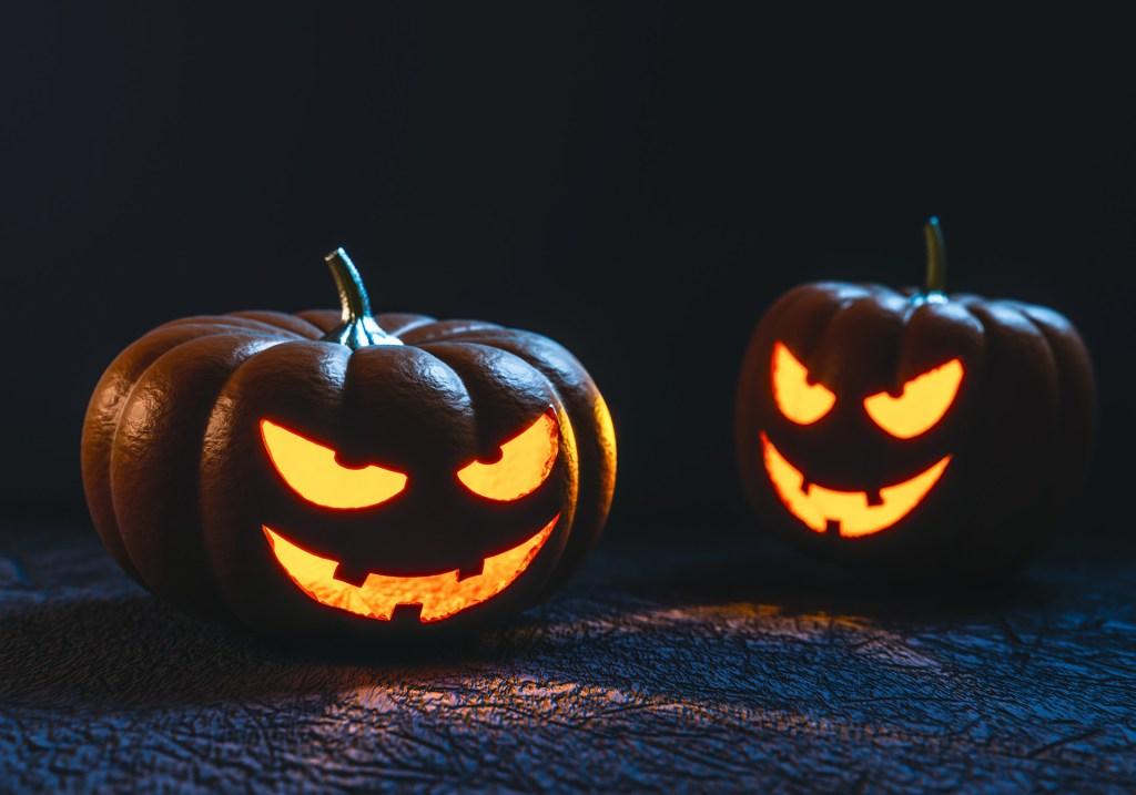 Духовный смысл Хэллоуина