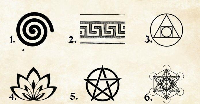 Тест: сакральная геометрия раскрывает ваш Дух
