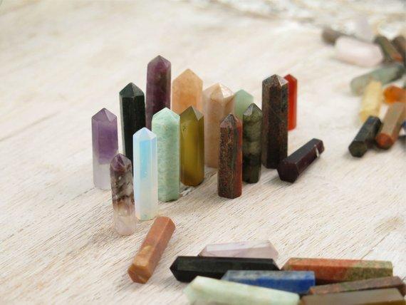 5 кристаллов, которые помогут вам проявить ваши новогодние намерения в январе 2019 года в новолуние