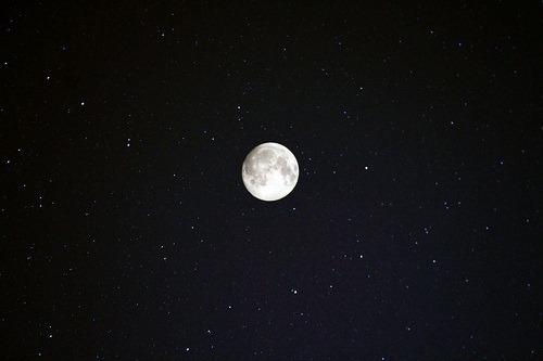 Полнолуние 20 марта. Прогноз для каждого знака зодиака.