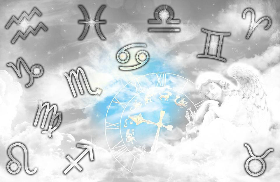 Как реагируют на Стресс знаки зодиака