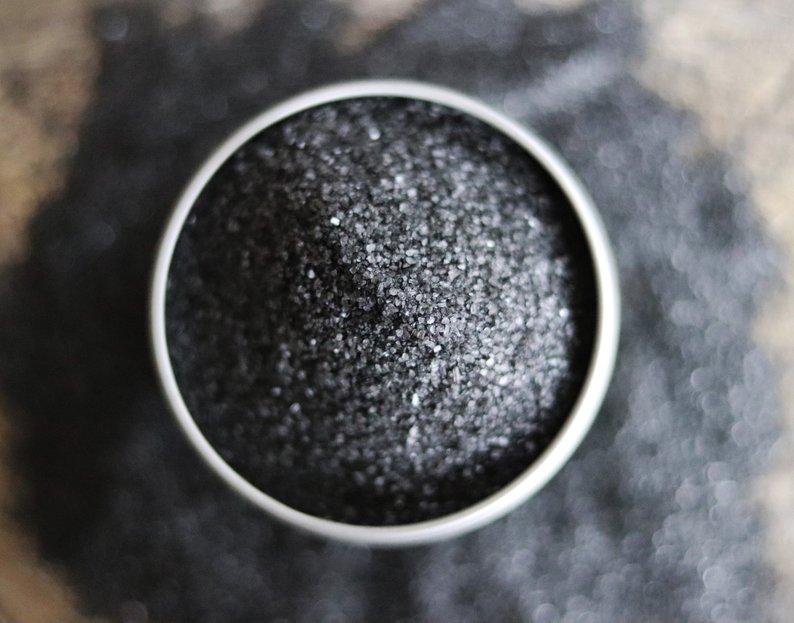 Четверговая соль в чистый четверг 2019