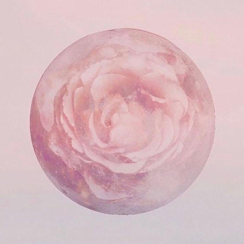 Новолуние 5 мая 2019 — ритуал купания