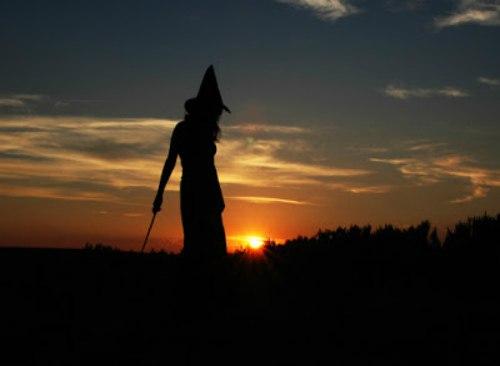Вы зовете его Хэллоуин… мы зовем его Самайн