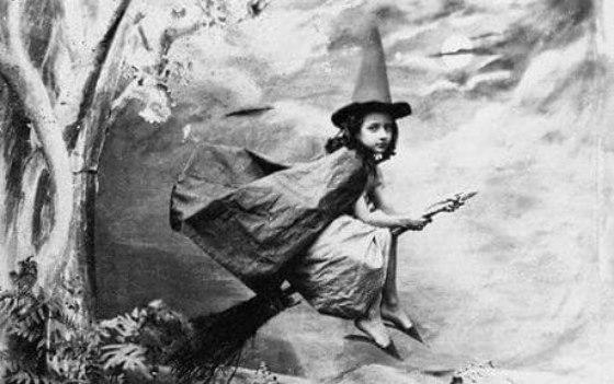 Мабон или праздник благодарения ведьм