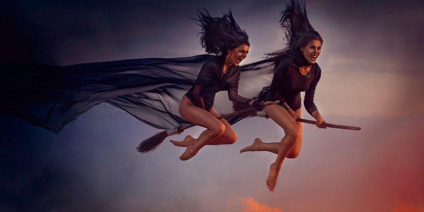 Магия Ведьмовства