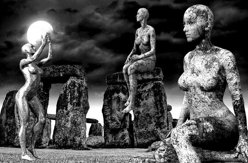 Ритуал По Очищению От Грехов Прошлого