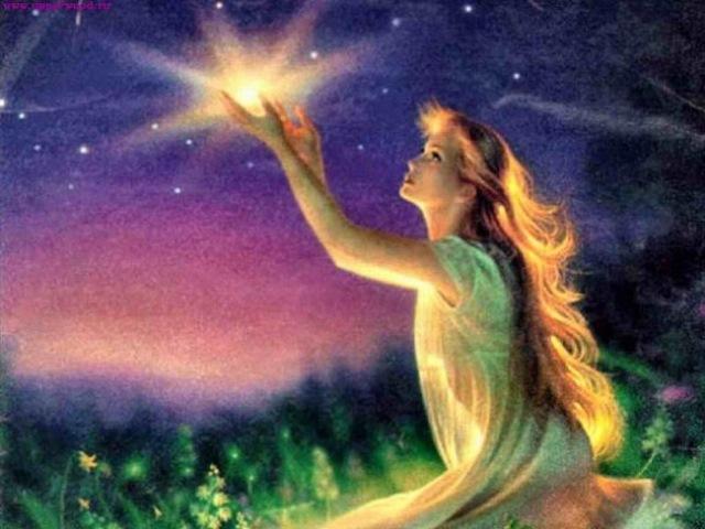 Симоронский ритуал «Переименование»