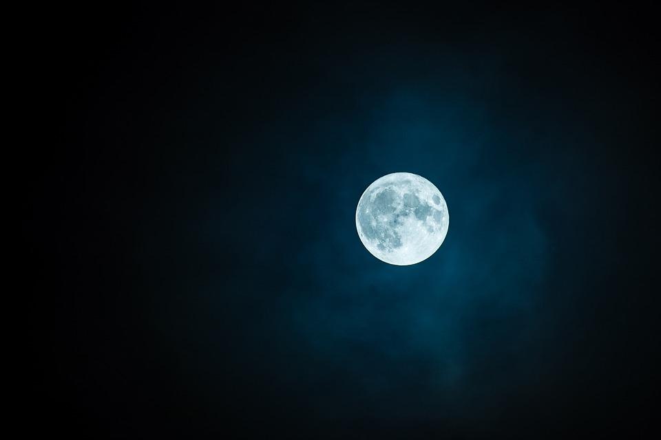 Похудеть с помощью лунного календаря