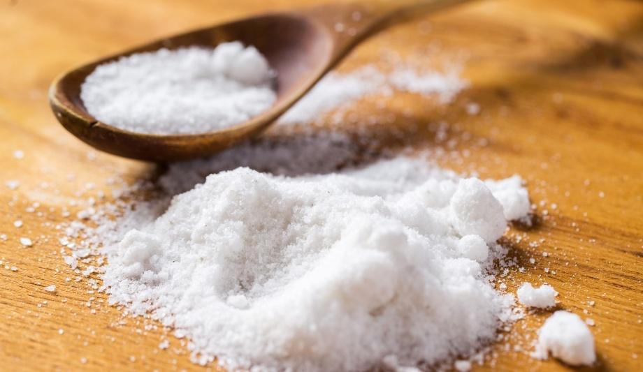 Очищение дома с помощью магических свойств соли