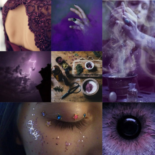 Ведьма по Знаку Зодиака