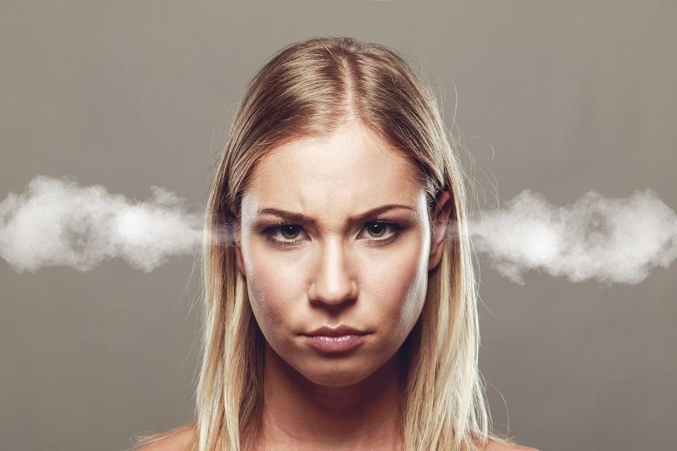 Гнев — Причина и управление гневом