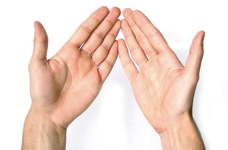 Сам себе хиромант: линии на руке расскажут многое о вашей личности