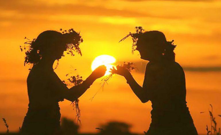 Правда о летнем солнцестоянии: Купала, Ритуальный секс, Магия огня