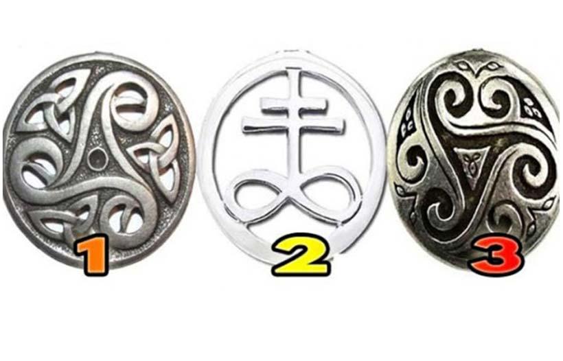 Выберите символ и получите жизненно важный совет!