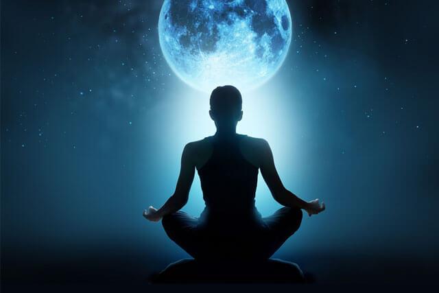 Лунное Затмение Ритуалы