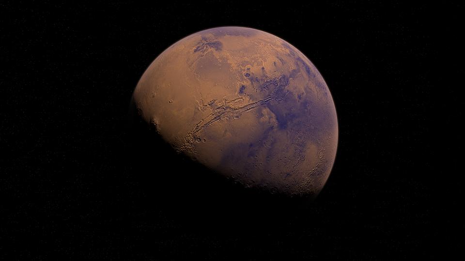 Как пережить ретроградный Марс, Меркурий и три затмения