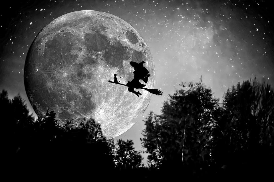 10 причин быть ведьмой