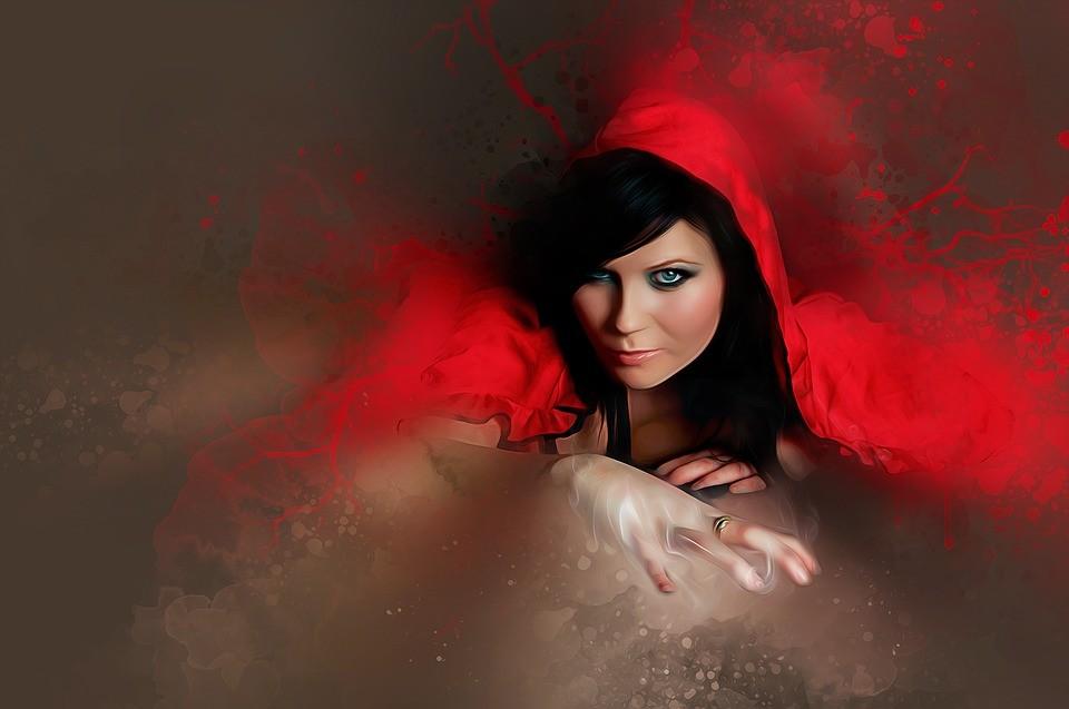 Боязнь ведьм или Виккафобия