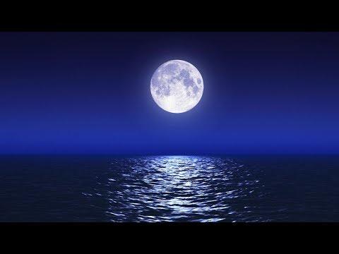 Денежная лунная вода