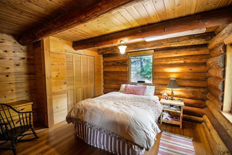 Некоторые советы для вашей спальни