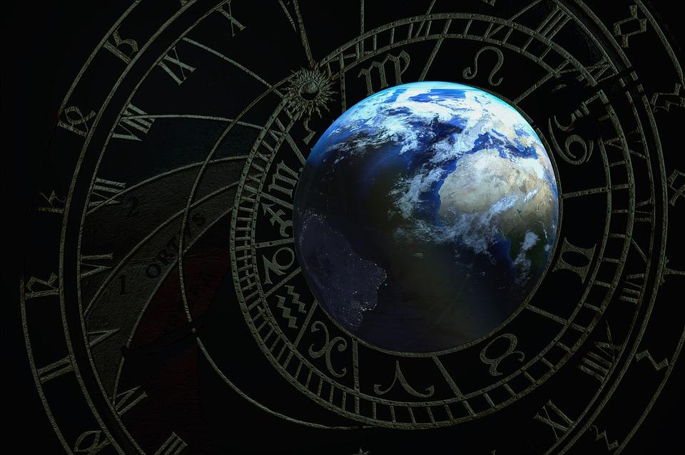 Астрологический прогноз на март 2019