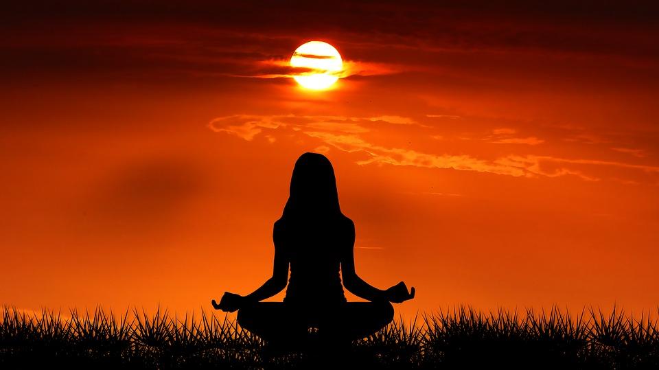 21 июня — День Йоги