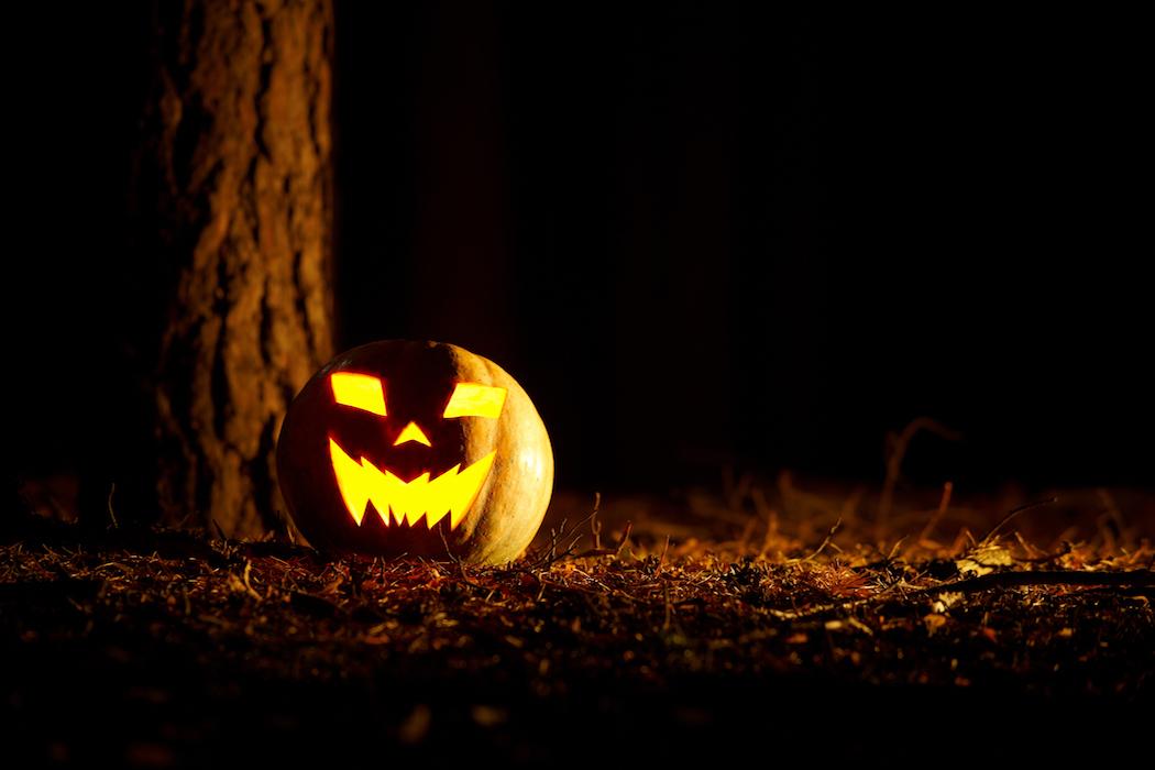 Вся правда про Хэллоуин